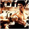 Dünyada Benden Büyük Yok : Fotograf Bruce Lee, Chuck Norris