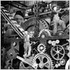 Modern Zamanlar : Fotograf Charles Chaplin