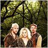 Robin Hood : Fotograf Joanne Froggatt, Sam Troughton