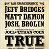 Iz Pesinde : Afis Ethan Coen, Joel Coen