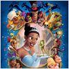 Prenses ve Kurbağa : poster