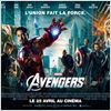 Yenilmezler : Afis Joss Whedon