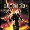 Riddick Günlükleri : Afis