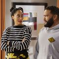 Fotograf Anthony Anderson, Tracee Ellis Ross
