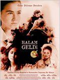 Halam Geldi