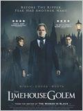 The Limehouse Golem