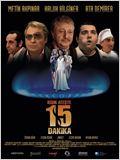 Kısık Ateşte 15 Dakika