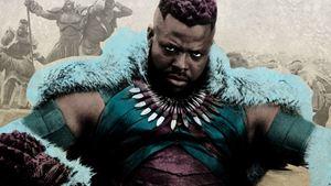 """Winston Duke, Seçmelerde """"Black Panther""""ın Marvel Filmi Olduğunu Bilmiyordu!"""