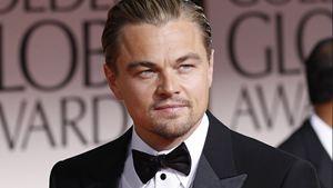 Leonardo DiCaprio, Guillermo Del Toro