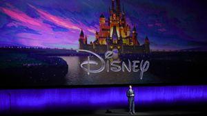 Disney, Hulu