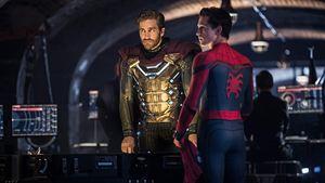 """""""Spider Man: Far From Home""""dan Karakter Posterleri Yayınlandı"""