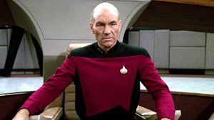 'Star Trek: Picard'ın İlk Fragman ve Afişi Yayınlandı