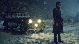 AMC Dizisi 'NOS4A2' 2. Sezon Onayını Kaptı