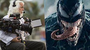 """""""Venom 2"""" Filminin Görüntü Yönetmeni Oscar Ödüllü Robert Richardson Olacak!"""