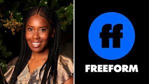 "Eski Netflix Yöneticisi ""Tara Duncan"", Freeform"
