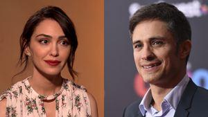 Gael Garcia Bernal ve Nazanin Boniadi, 'People of the Book'un Başrolünde!