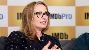 Sarah Jones, Giovanni Ribisi ve Alexia Landeau, Julie Delpy Dizisi 'On the Verge'in Kadrosunda