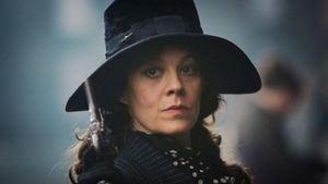 'Harry Potter' ve 'Peaky Blinders'ın Yıldızı Helen McCrory Hayatını Kaybetti