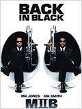 Siyah Giyen Adamlar 2
