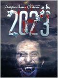 2023 Vampirlerin Günü