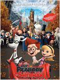 Bay Peabody ve Meraklı Sherman: Zamanda Yolculuk