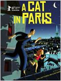 A Cat in Paris, Une vie de chat