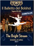 Bolshoi Ballet: The Bright Stream LIVE