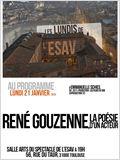 René Gouzenne, la poésie d'un acteur