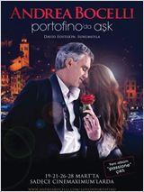 Andrea Bocelli : Portofino'da Aşk