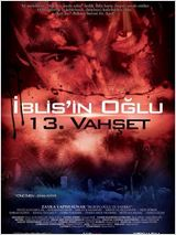 İblisin Oğlu 13. Vahşet