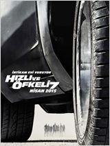 Hızlı ve Öfkeli 7 Türkçe Dublaj HD izle