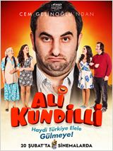ALİ KUNDİLLİ 2015 Full HD İzle