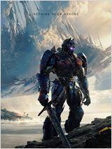 Transformers 5: Son Şövalye