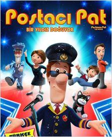 Postacı Pat