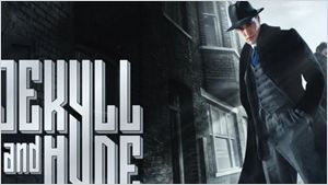 Jekyll and Hyde TLC'de Başlıyor