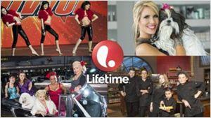 Lifetime, Türkiye'de Yayın Hayatına Başlıyor