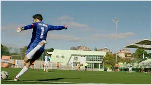 Karadeniz'in Hırçın Çocukları ve Spor Sevgisi Son Takla'da!