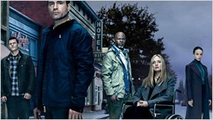 Wayward Pines 2. Sezonu ile Eylül'de FX'te