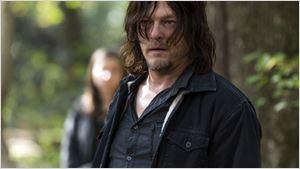 The Walking Dead Yeni Bölüm Fotoğrafları (7x15)