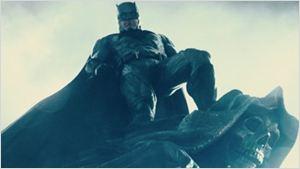 Justice League Filminden Kahraman Tanıtımları Geldi!