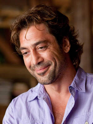 44 - Javier Bardem