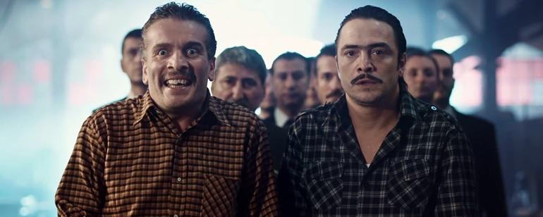 Çalgı Çengi İkimiz Box Office Zirvesini Bırakmıyor