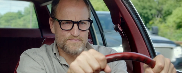 Woody Harrelson'dan Kendini İyi Hisset Filmi Wilson