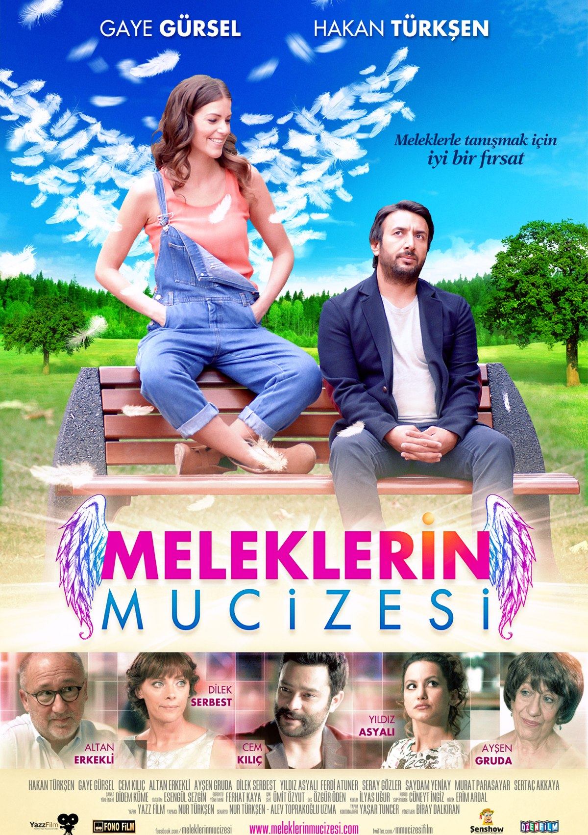 Romantik Film 2014