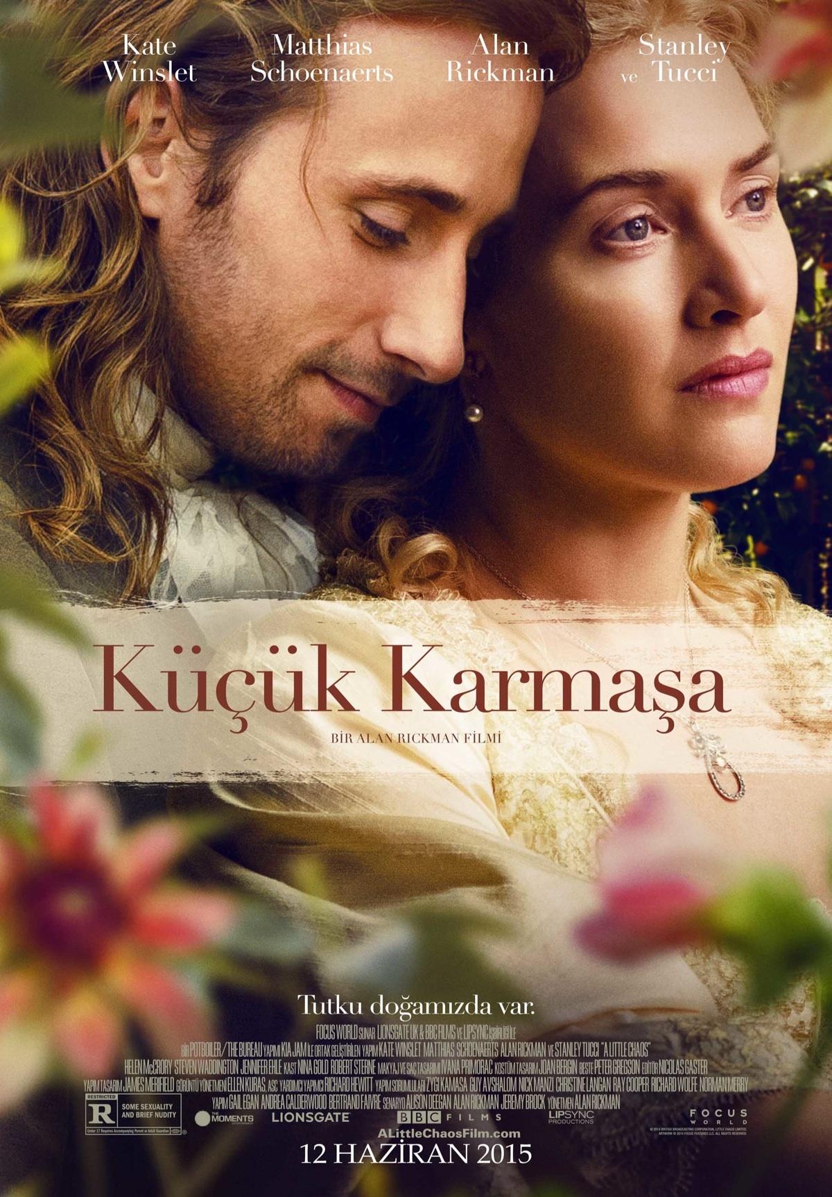 2014 Yapımı Küçük Karmaşa Filmi Türkçe Dublaj Tek Link İndir