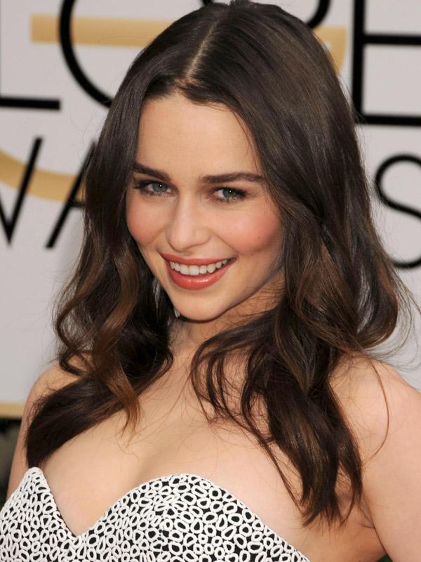 48 - Emilia Clarke