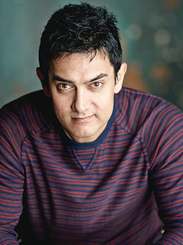 48 - Aamir Khan