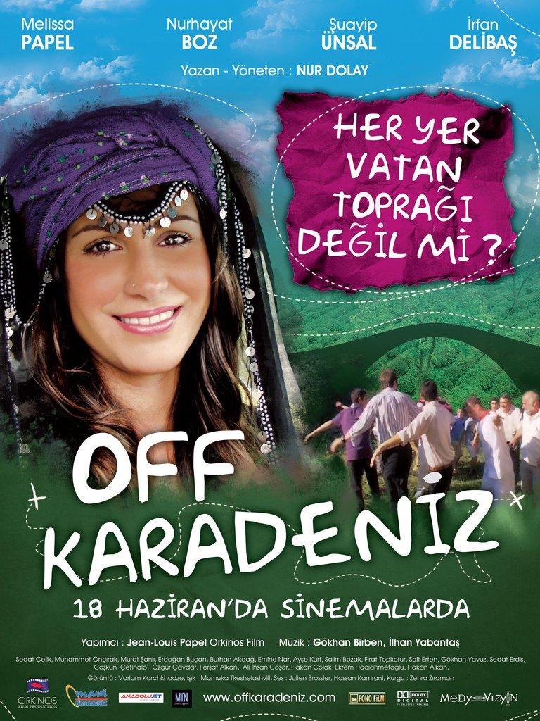 Off Karadeniz