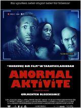 Anormal Aktivite Komedi film izle