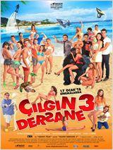 Çılgın Dersane 3 Full Hd Film İzle